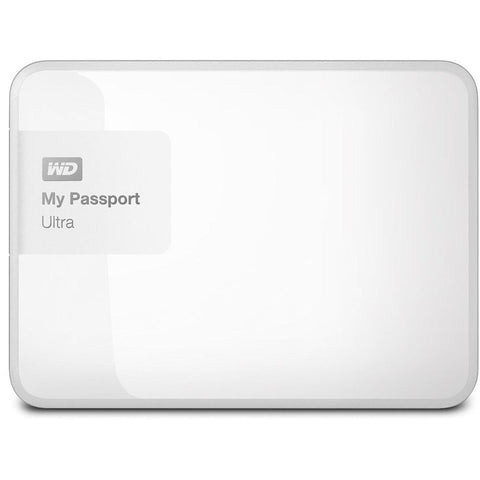 Western Digital My Passport Ultra 1TB USB 3.0, WDBGPU0010BWT