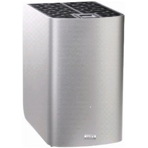 Western Digital My Book Thunderbolt 4TB