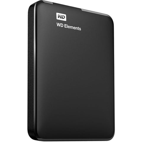 Western Digital WD Elements 750GB USB 3.0
