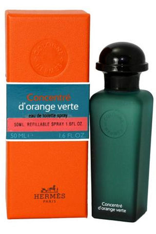 Hermes Concentre D'Orange Verte 1.6 Edt Sp