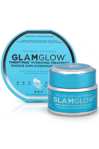 Glamglow Thirstymud Hydrating Treatment 1.7 Oz