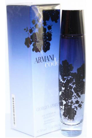 Armani Code 1.7 Edp Sp For Women