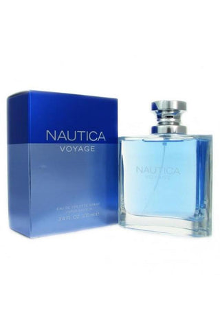 Nautica Voyage 3.4 Edt Sp For Men