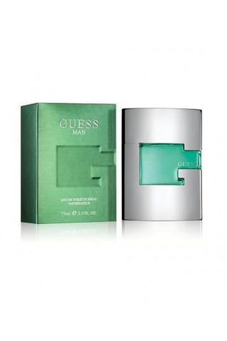 Guess 2.5 Edt Sp For Men