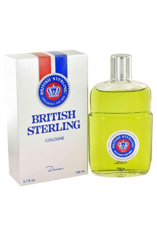 British Sterling 5.7 Cologne Spl