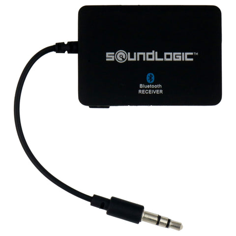 SoundLogic XT Rechargeable Bluetooth Music Receiver