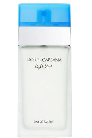 Dolce & Gabbana Light Blue Tester 3.4 Edt Sp For Women