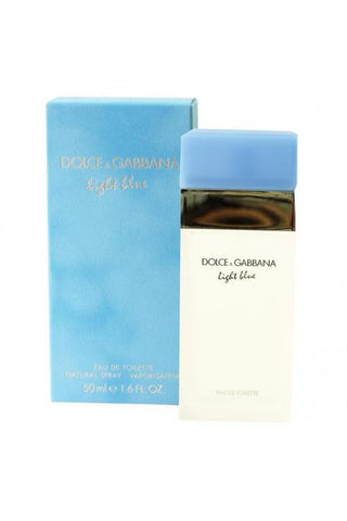 Dolce & Gabbana Light Blue 1.7 Edt Sp