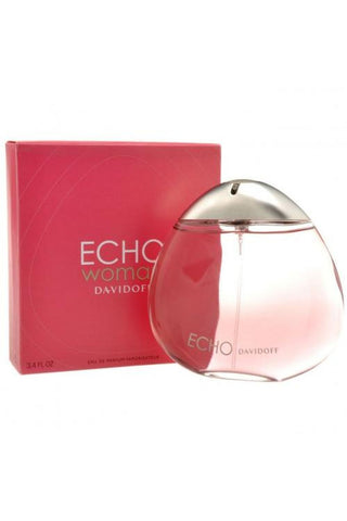 Echo 3.4 Edp Sp For Women