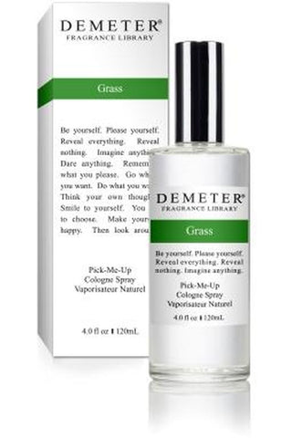 Demeter Grass 4 Oz Cologne Spray