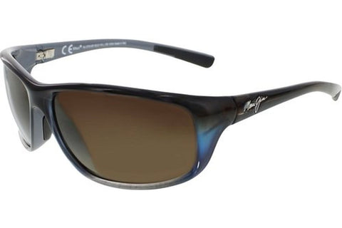 Maui Jim H278-03F Spartan Reef Sunglasses, Marlin Frame, HCL Bronze Polarized 63.5mm Lenses