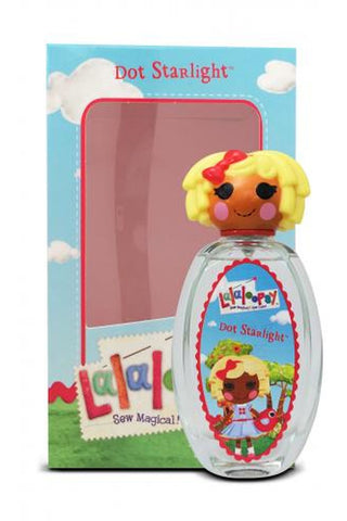 Lalaloopsy Dot Starlight 3.4 Edt Sp