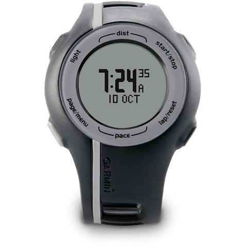 Garmin 010N086300 Forerunner 110 GPS Watch, Certified Refurbished