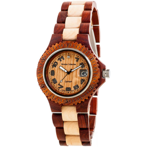 Tense L4100SM Mini Compass Ladies Watch