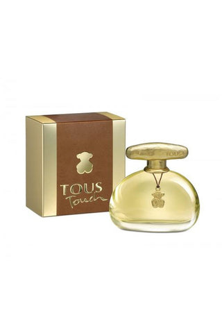 Tous Touch 3.4 Edt Sp For Women