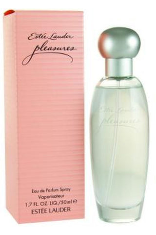 Pleasures 1.7 Edp Sp For Women