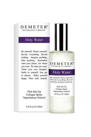 Demeter Holy Water 4 Oz Cologne Spray