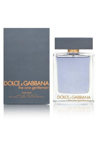 Dolce & Gabbana The One Gentlemen 1 Oz Edt Sp