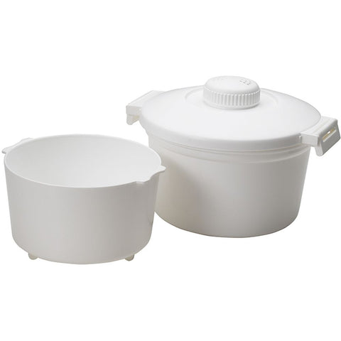Nordic Ware Rice Cooker, Item No. 64000