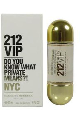 212 Vip 1 Oz Edp Sp For Women