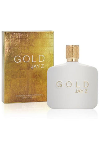 Jay Z Gold 3 Oz Edt Sp
