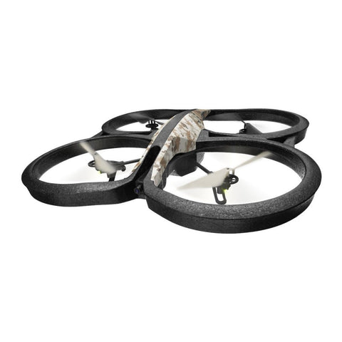 Parrot PF721800 AR. Drone 2.0 Elite Edition, Sand