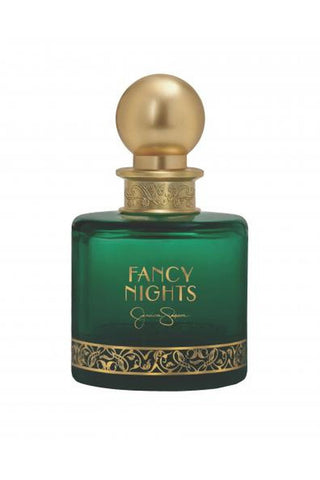 Jessica Simpson Fancy Nights Tester 1 Oz Edp Sp
