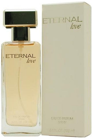 Eternal Love 3.4 Edp Sp For Women