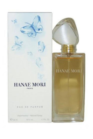 Hanae Mori 1.7 Edp Sp For Women