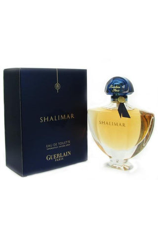 Shalimar 3 Oz Edt Sp