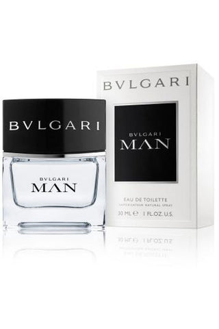 Bvlgari Man Extreme 1 Oz Edt Sp