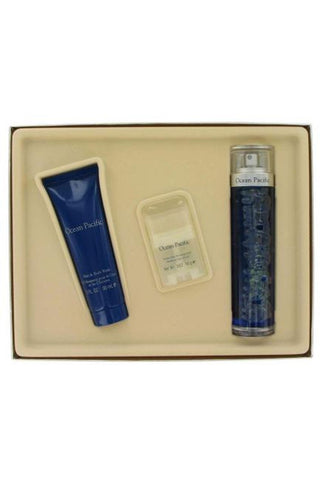 Ocean Pacific 3 Pcs Set For Men: 2.5 Sp