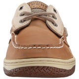 Sperry Top-Sider 0799023 Men's Billfish 3-Eye Boat Shoe, Tan/Beige