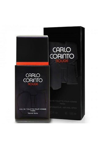 Carlo Corinto Rouge 3.4 Edt Sp