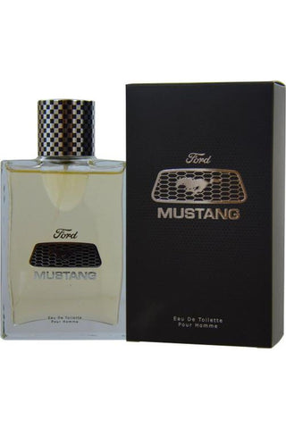 Mustang 3.4 Edt Sp For Men