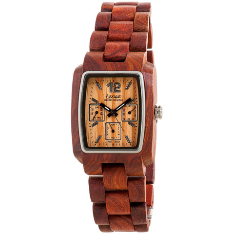 Tense J8302S Alpine Men's Watch