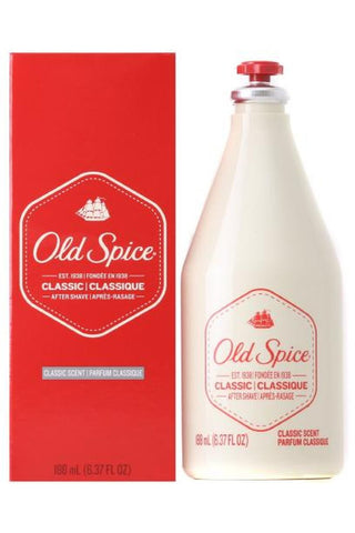 Old Spice 6.37 Oz Aftershave Splash