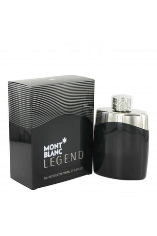 Mont Blanc Legend 3.4 Edt Sp For Men