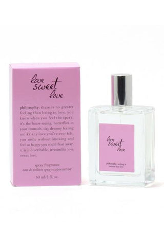 Philosophy Love Sweet Love 2 Oz Edt Sp