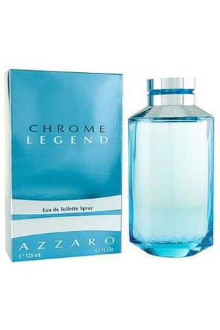 Azzaro Chrome Legend 4.2 Edt Sp