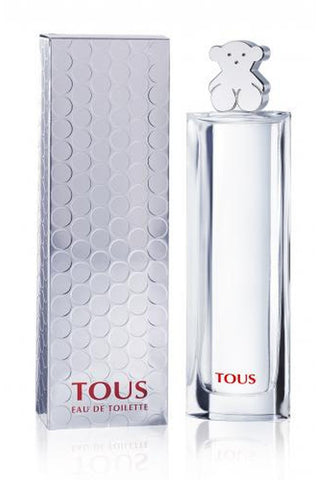 Tous 3 Oz Edt Sp For Women