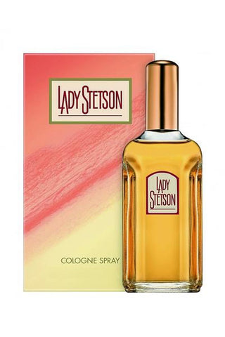 Lady Stetson 0.75 Oz Cologne Sp For Women