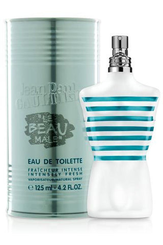 Jean Paul Gaultier Le Beau Male 4.2 Edt Fraicheur Intense Sp