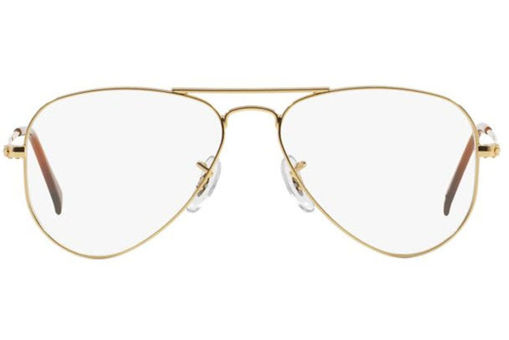 Ray Bans Clear