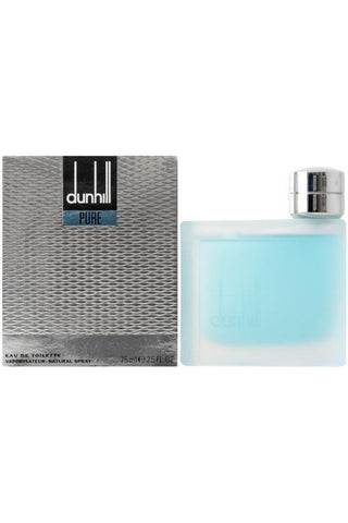 Dunhill Pure 2.5 Edt Sp