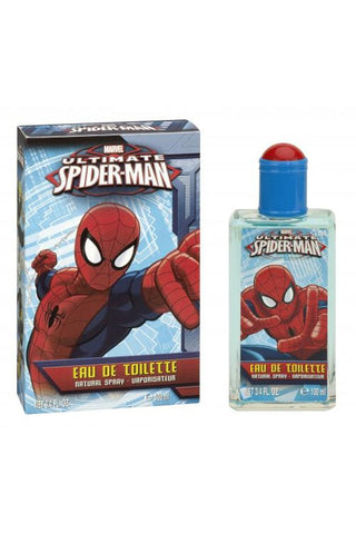 Spiderman Ultimate 3.4 Edt Sp