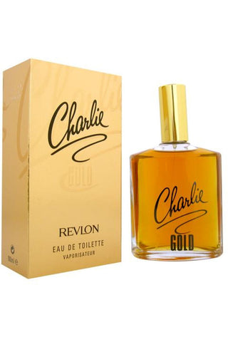 Charlie Gold 3.4 Edt Sp
