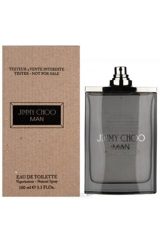 Jimmy Choo Man Tester 3.4 Edt Sp