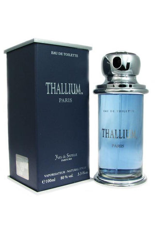Thallium 3.4 Edt Sp For Men