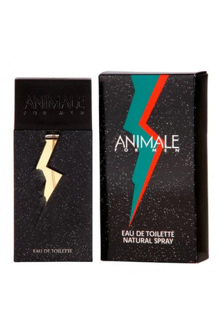 Animale 6.8 Edt Sp For Men